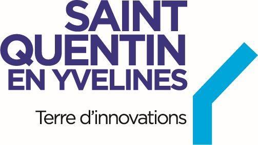 Communauté d'agglomération Saint-Quentin-en-Yvelines